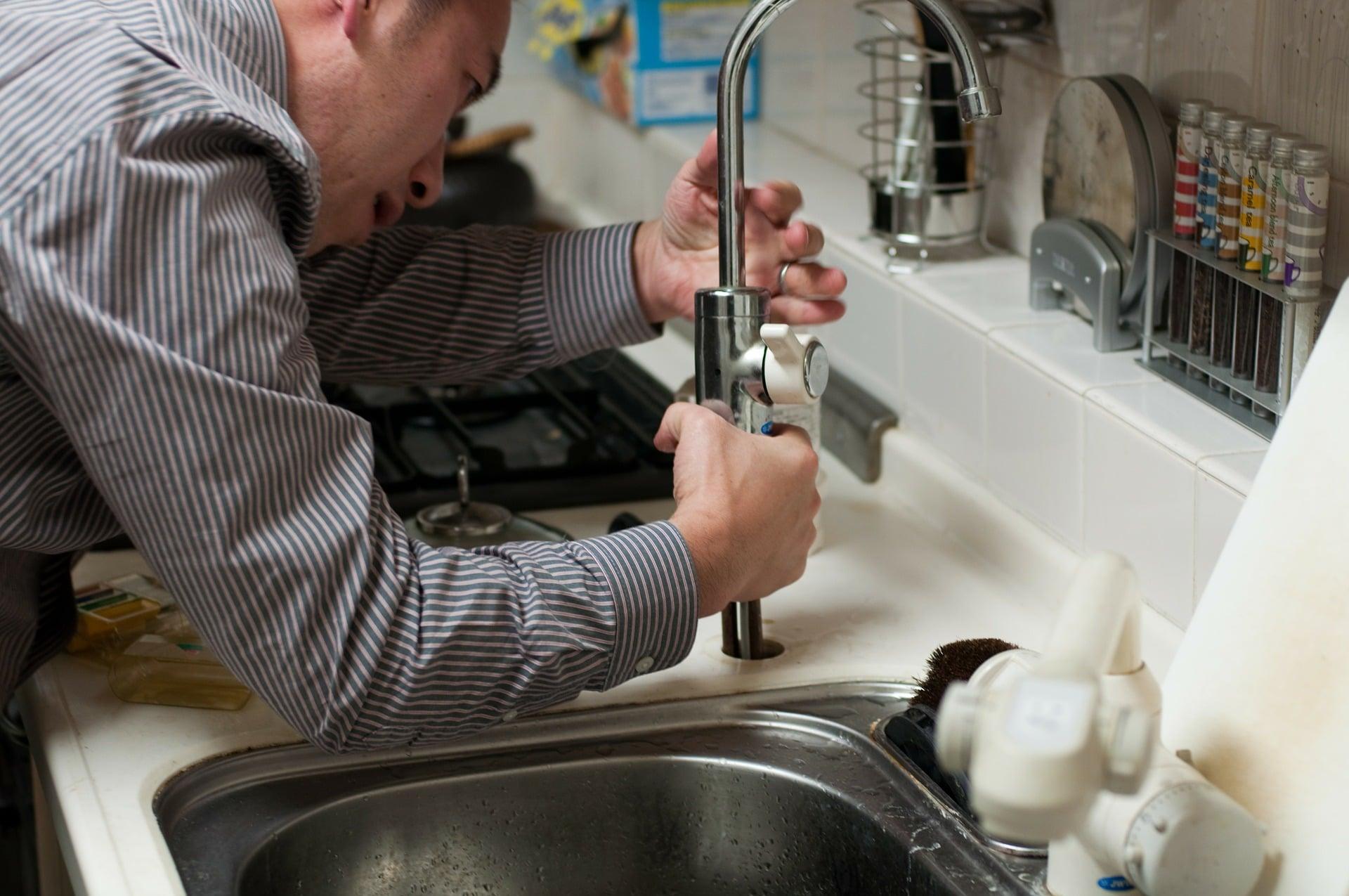 plumber buckinghamshire